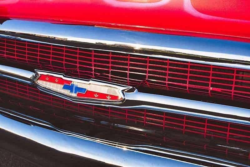 Capitol City Car Show, Topeka Kansas