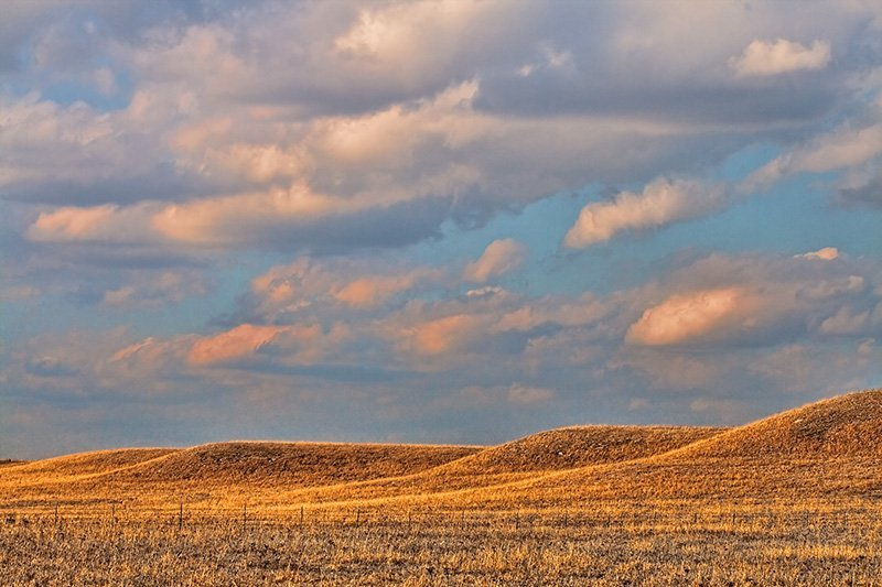 Kansas Flint Hills